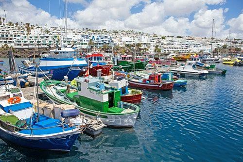 Puerto España