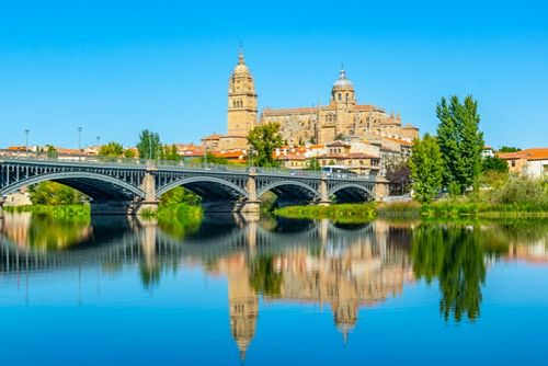 Puente Sevilla
